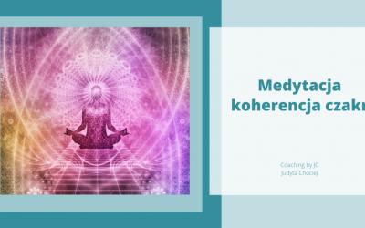 Medytacja na równowagę energii emocjonalnej